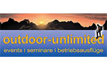 Outdoor unlimited Logo