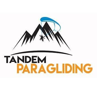 tandem paragliding Ossiachersee